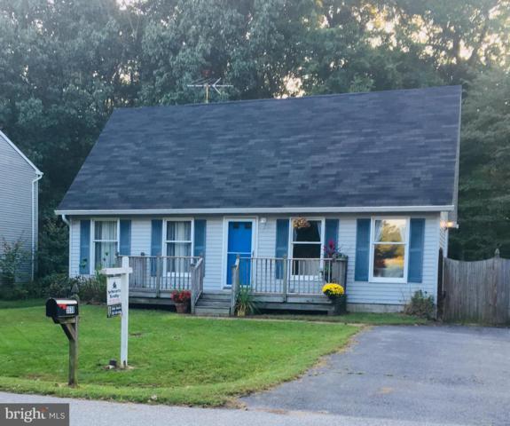 5530 Carvel Street, CHURCHTON, MD 20733 (#1005809682) :: The Riffle Group of Keller Williams Select Realtors