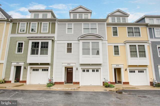 8916 Courts Way, SILVER SPRING, MD 20910 (#1005900560) :: Remax Preferred | Scott Kompa Group