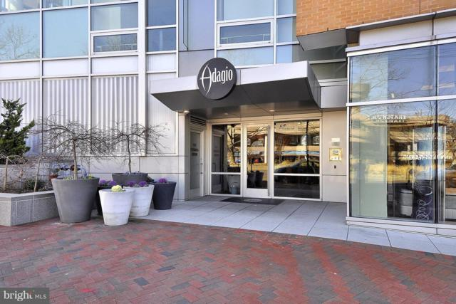 6820 Wisconsin Avenue #5008, BETHESDA, MD 20815 (#1005986212) :: Dart Homes