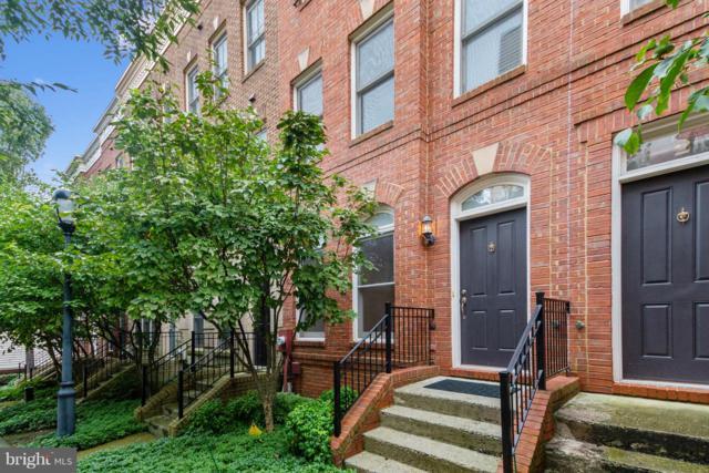 4 Cobble Hill Court, WHEATON, MD 20902 (#1005994326) :: Colgan Real Estate
