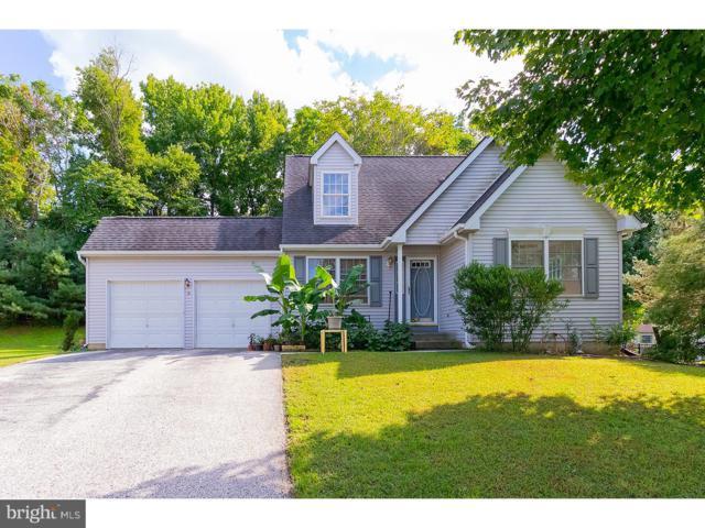 8 Flurry Court, MOUNT ROYAL, NJ 08061 (#1006018166) :: Colgan Real Estate