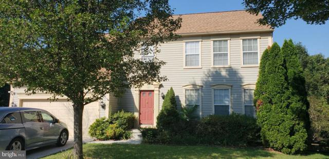 9338 Camphor Court, MANASSAS, VA 20110 (#1006032918) :: Advance Realty Bel Air, Inc