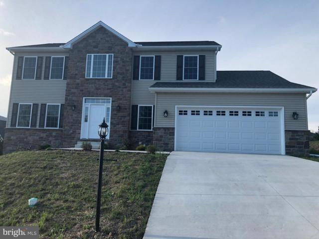 215 Parkway Drive, MOUNT HOLLY SPRINGS, PA 17065 (#1006039390) :: Remax Preferred   Scott Kompa Group