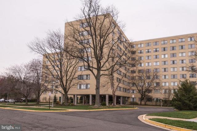 6621 Wakefield Drive #514, ALEXANDRIA, VA 22307 (#1006061918) :: Keller Williams Pat Hiban Real Estate Group