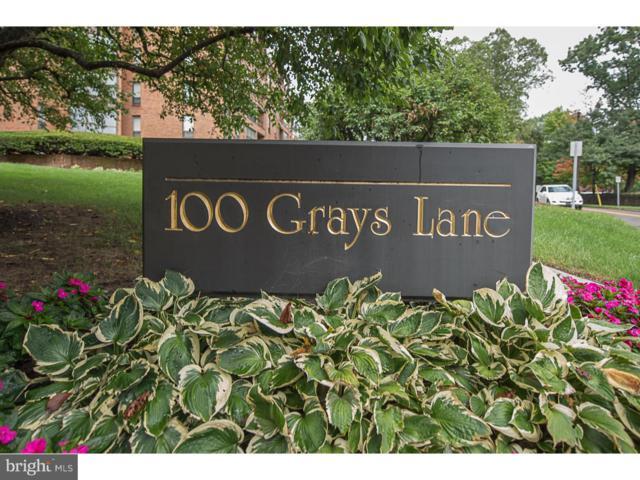 100 Grays Lane #603, HAVERFORD, PA 19041 (#1006064678) :: McKee Kubasko Group