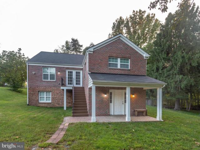 8511 Temple Hill Road, TEMPLE HILLS, MD 20748 (#1006066956) :: Colgan Real Estate