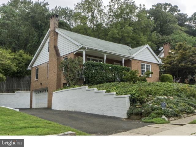 716 Castlewood Road, GLENSIDE, PA 19038 (#1006070284) :: Remax Preferred | Scott Kompa Group