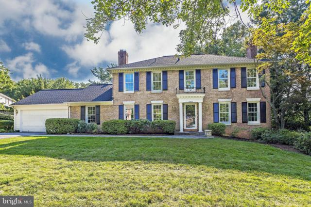 14906 Westbury Road, ROCKVILLE, MD 20853 (#1006073438) :: Colgan Real Estate