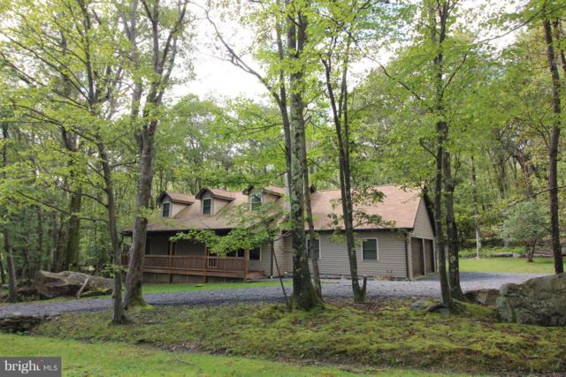 83 Teaberry Lane, TERRA ALTA, WV 26764 (#1006079700) :: Great Falls Great Homes
