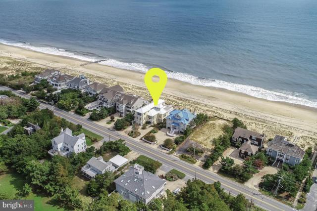 58 Ocean Drive, REHOBOTH BEACH, DE 19971 (#1006125804) :: Barrows and Associates