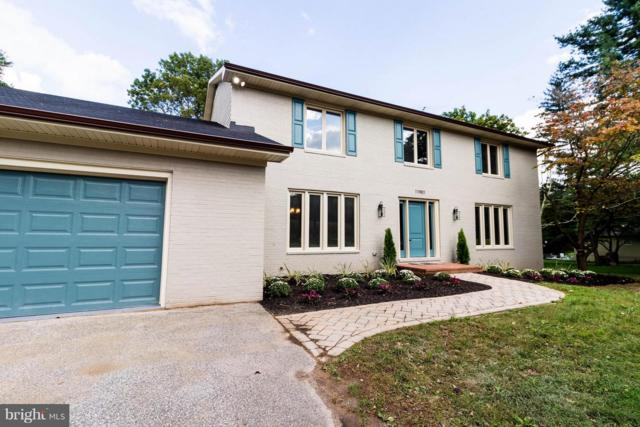 11901 Greenspring Avenue, OWINGS MILLS, MD 21117 (#1006127806) :: Colgan Real Estate