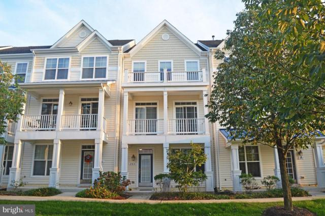204 Tidewater Drive, CAMBRIDGE, MD 21613 (#1006131936) :: Barrows and Associates