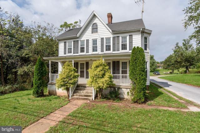2378 Mayberry Road, WESTMINSTER, MD 21158 (#1006131990) :: Remax Preferred | Scott Kompa Group