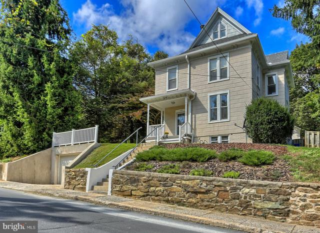 147 Hanover Street, GLEN ROCK, PA 17327 (#1006138702) :: The Heather Neidlinger Team With Berkshire Hathaway HomeServices Homesale Realty