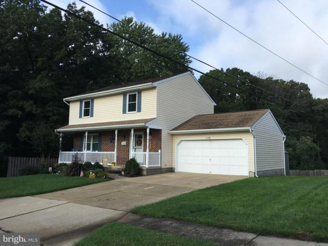 1516 Burnfield Road, BALTIMORE, MD 21237 (#1006138720) :: The Miller Team