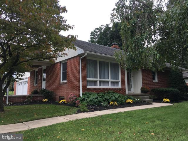 89 W Church Street, DENVER, PA 17517 (#1006141262) :: Remax Preferred | Scott Kompa Group