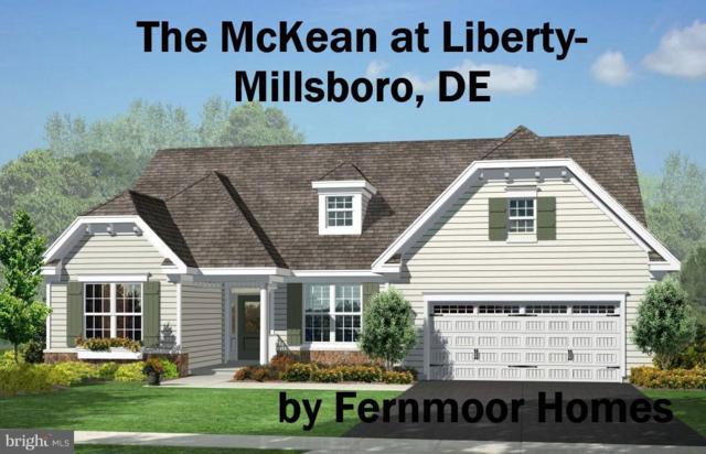 26141 E Old Gate Drive, MILLSBORO, DE 19966 (#1006141360) :: Colgan Real Estate