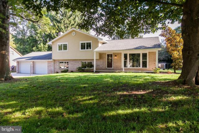 13135 Blue Ridge Road, HAGERSTOWN, MD 21742 (#1006143594) :: Great Falls Great Homes