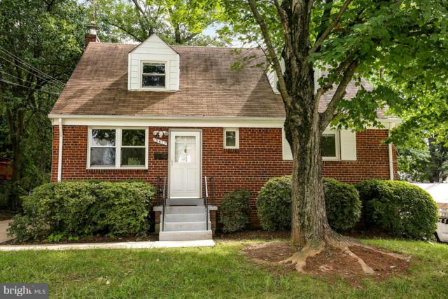 13411 Grenoble Drive, ROCKVILLE, MD 20853 (#1006145994) :: Great Falls Great Homes