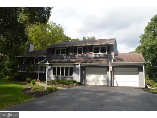 722 Berwyn Baptist Road, DEVON, PA 19333 (#1006146266) :: Keller Williams Real Estate