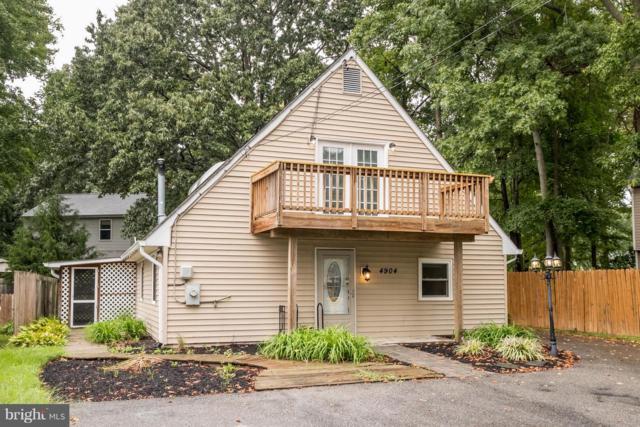 4904 Dogwood Street, SHADY SIDE, MD 20764 (#1006151378) :: Colgan Real Estate