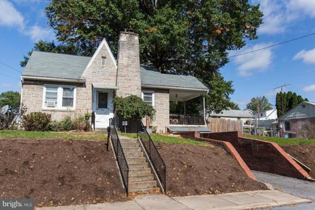 157 E Hummelstown Street, ELIZABETHTOWN, PA 17022 (#1006151404) :: Benchmark Real Estate Team of KW Keystone Realty