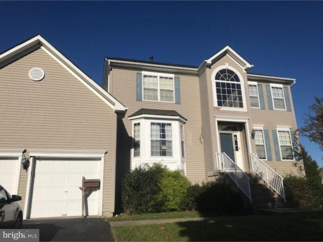 27 Queensboro Terrace, EAST WINDSOR, NJ 08520 (#1006153508) :: Remax Preferred | Scott Kompa Group