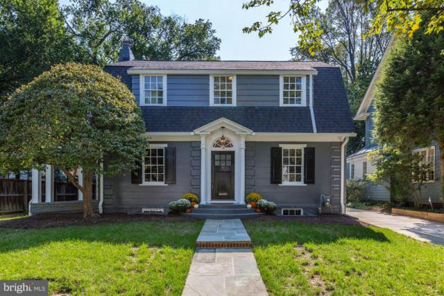 12 Hesketh Street, CHEVY CHASE, MD 20815 (#1006153548) :: Colgan Real Estate