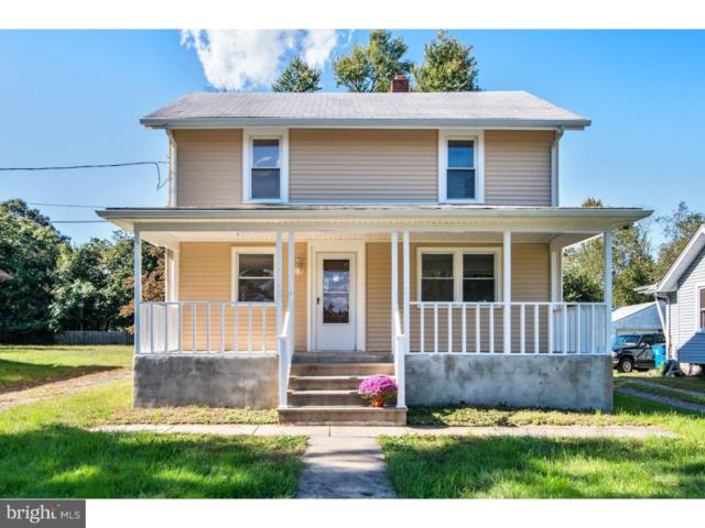2411 Central Avenue, BERLIN, NJ 08009 (#1006155172) :: Remax Preferred | Scott Kompa Group