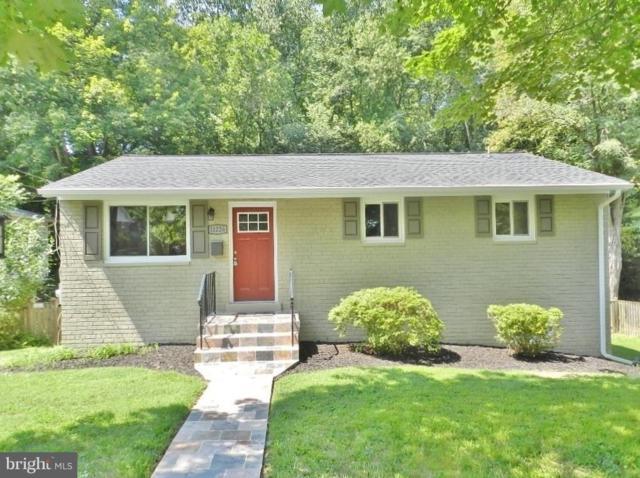 11226 Troy Road, ROCKVILLE, MD 20852 (#1006155960) :: Colgan Real Estate
