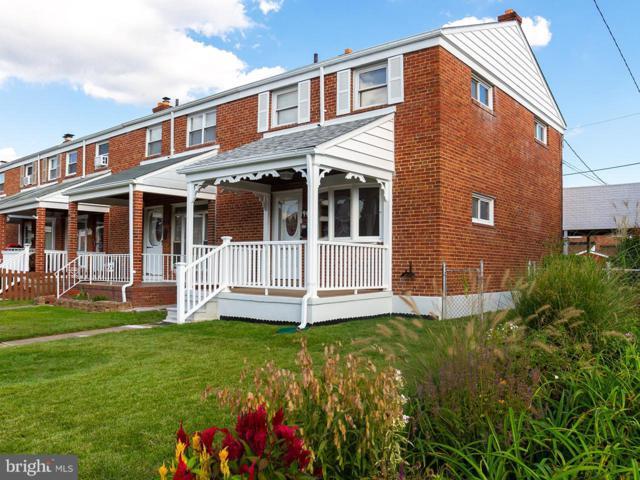 1949 Wareham Road, BALTIMORE, MD 21222 (#1006156024) :: Great Falls Great Homes