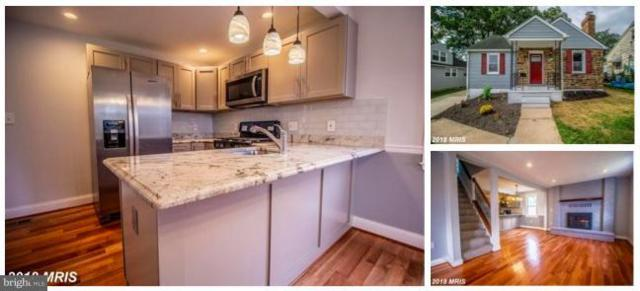 4215 Thorncliff Road, BALTIMORE, MD 21236 (#1006160194) :: Great Falls Great Homes