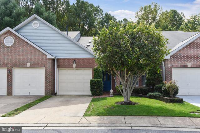 734 Ballast Way, ANNAPOLIS, MD 21401 (#1006164442) :: Advance Realty Bel Air, Inc