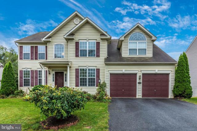1710 Canal Clipper Court, POINT OF ROCKS, MD 21777 (#1006166456) :: Remax Preferred | Scott Kompa Group