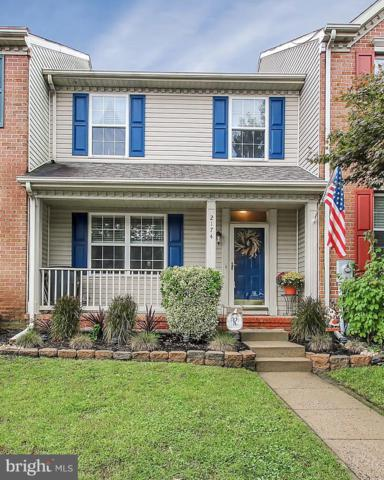 2174 Historic Drive, FOREST HILL, MD 21050 (#1006179624) :: AJ Team Realty