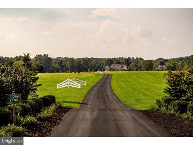 4344 Township Line Road Lot 3, BUCKINGHAM, PA 18912 (#1006213410) :: Linda Dale Real Estate Experts
