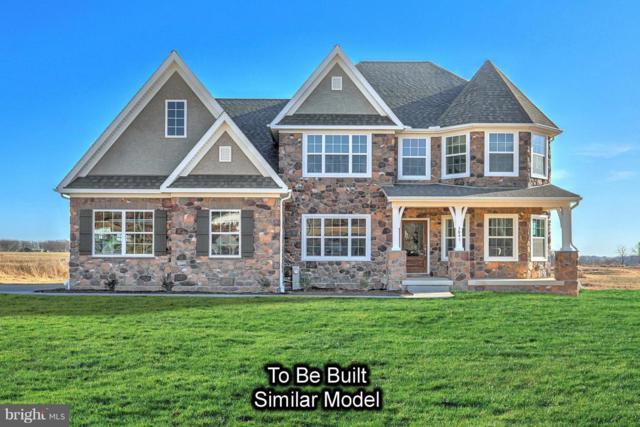 13025 Greenberry Lane, CLARKSVILLE, MD 21029 (#1006215474) :: Colgan Real Estate