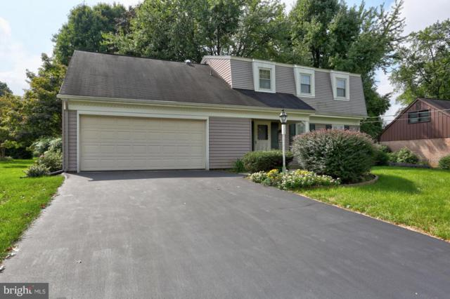 3744 Daryl Drive, LANDISVILLE, PA 17538 (#1006217556) :: Benchmark Real Estate Team of KW Keystone Realty