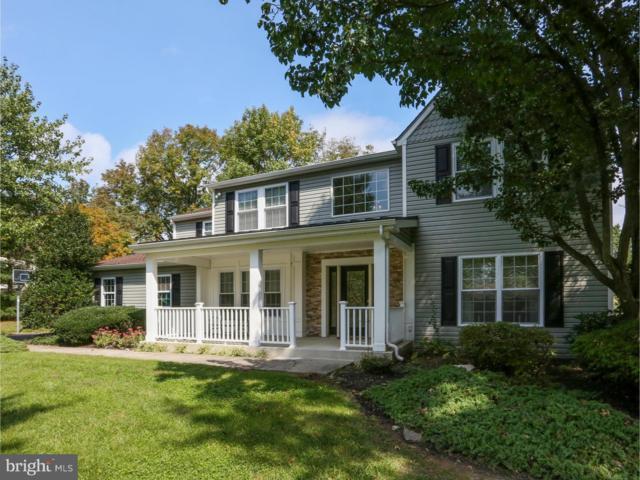 318 Sentinel Avenue, NEWTOWN, PA 18940 (#1006235250) :: Erik Hoferer & Associates