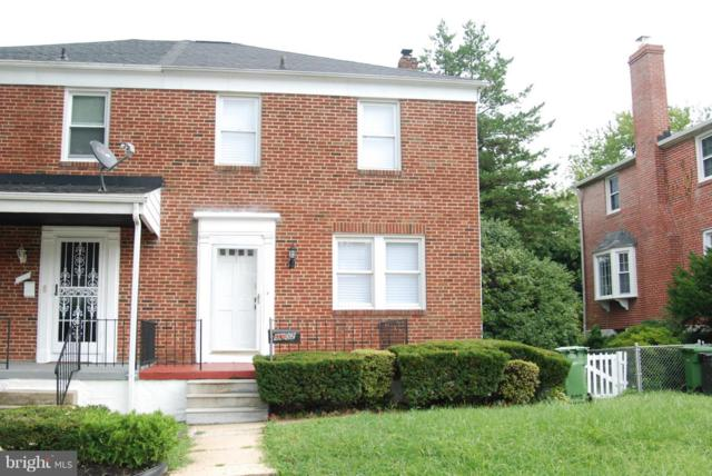 3602 Ailsa Avenue, BALTIMORE, MD 21214 (#1006251234) :: Great Falls Great Homes