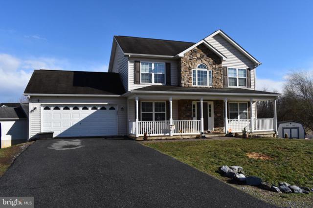 499 Dinali Drive, MARTINSBURG, WV 25403 (#1006251282) :: Colgan Real Estate