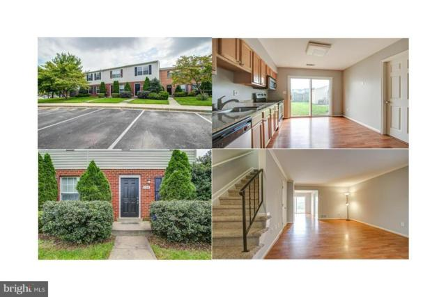 504 Essex Place, FREDERICK, MD 21703 (#1006257472) :: Circadian Realty Group