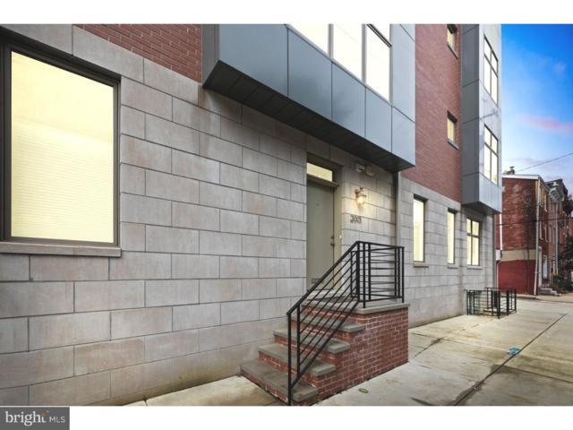 2001 Poplar Street #1, PHILADELPHIA, PA 19130 (#1006270020) :: Colgan Real Estate