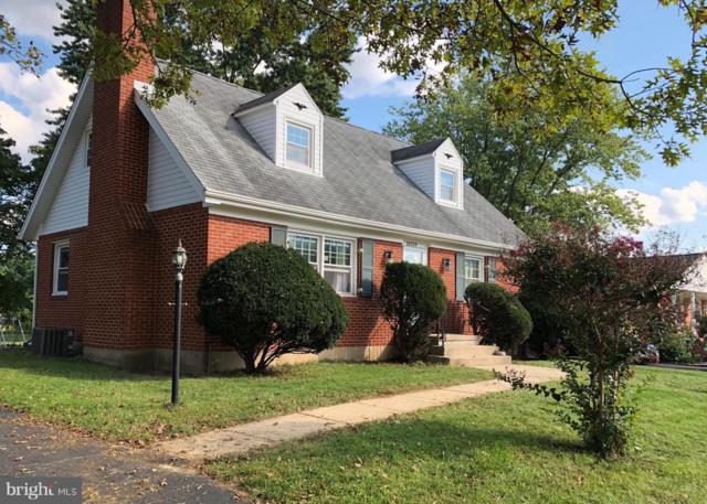 10319 Greenside Drive, COCKEYSVILLE, MD 21030 (#1006273052) :: Colgan Real Estate