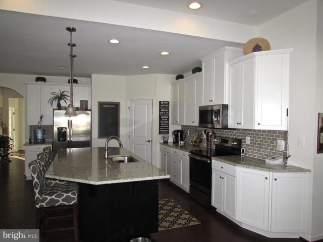 2985 Revere Street, BEALETON, VA 22712 (#1006327356) :: Colgan Real Estate