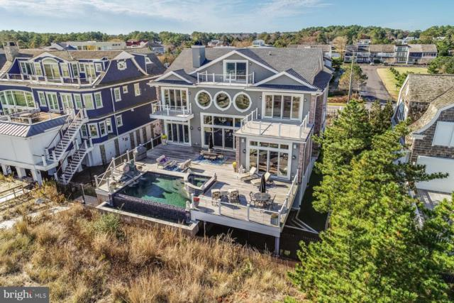 18 Ocean Drive, REHOBOTH BEACH, DE 19971 (#1006467460) :: Barrows and Associates