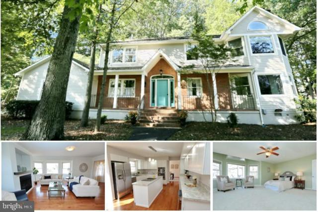 11452 Wollaston Circle, SWAN POINT, MD 20645 (#1006571432) :: Blue Key Real Estate Sales Team