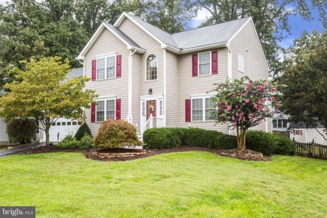 6509 Willow Pond Drive, FREDERICKSBURG, VA 22407 (#1006573320) :: Colgan Real Estate