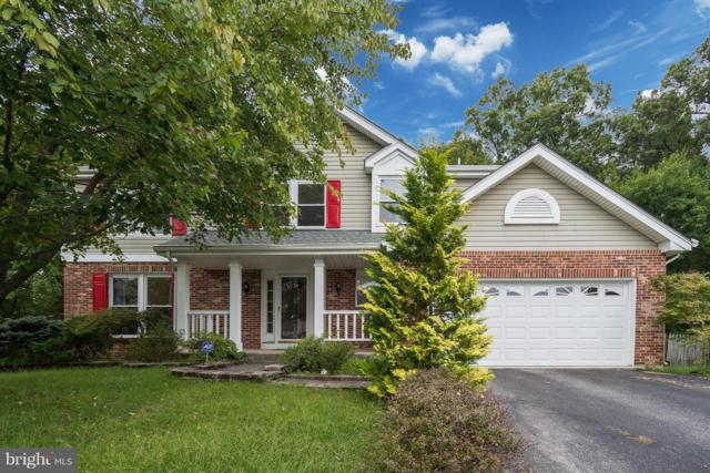 4201 Leatherwood Terrace, BURTONSVILLE, MD 20866 (#1006607904) :: Remax Preferred | Scott Kompa Group