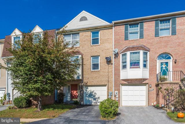 6591 Ewald Court, FREDERICK, MD 21703 (#1006613354) :: Colgan Real Estate